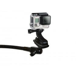 GoPro sur flexible