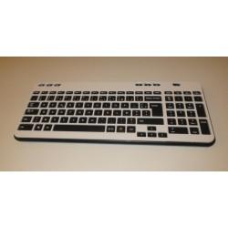 Guide doigt pour clavier d'orinateur