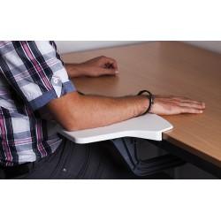 Repose bras jumborest autoblocant pour corriger les postures