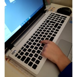 Guide doigt pour clavier d'ordinateur portable HP ProBook