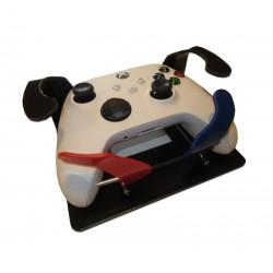 Manette Xbox Serie X/Serie S adaptée pour jouer à une main