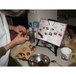 Kalire est aussi utilisable à la cuisine !