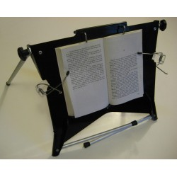 Porte livre pour le handicap, compatible avec tous formats de livres