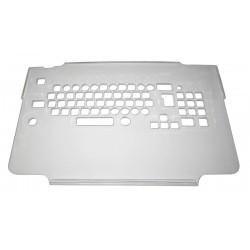Guide-doigt sur mesure pour clavier