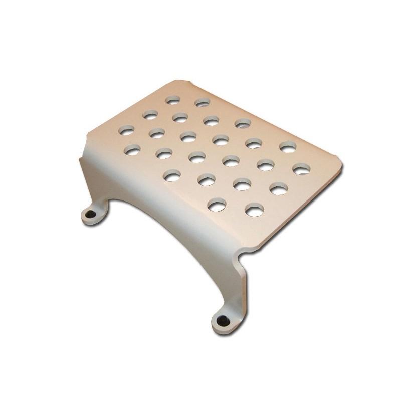 Support d'éponge qui est utilisé comme presse éponge avec la paume de la main quand on ne peut pas serrer les doigts
