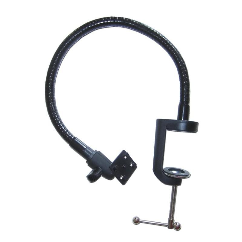 Support flexible universel, compatible avec de nombreux accessoires