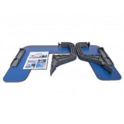 Tablette Jumborest Access échancrée en pièces détachées