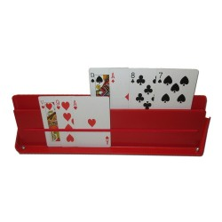 Support pour jeu de cartes à jouer