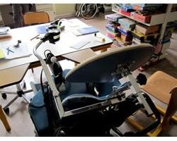 Systergo : Accessoires fauteuils roulants
